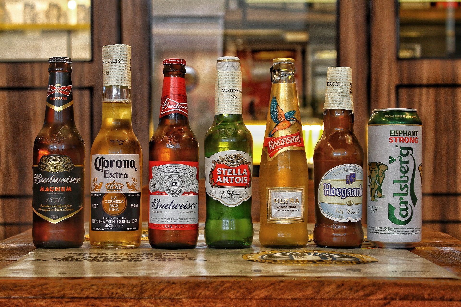 6 Best Beers in America You Must Try If You Love Drinks!